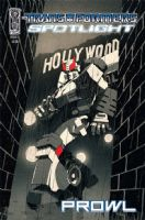 Transformers - Spotlight: Prowl #1 - One-Shot
